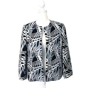 Jones Studio Blazer Suit Jacket